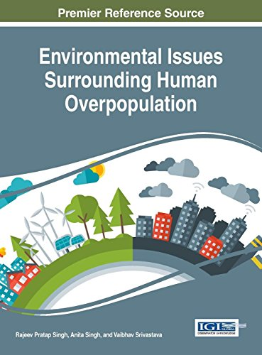 Download Environmental Issues Surrounding Human Overpopulation (Advances in Environmental Engineering and Green Technologies) 1522516832