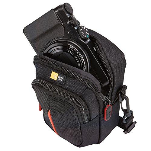 Case Logic DCB313 Advanced Point & Shoot Camera Case
