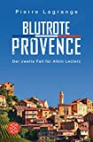 Blutrote Provence (Ein Fall für Commissaire Leclerc, Band 2)