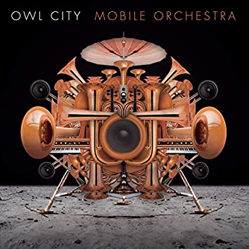 Mobile Orchestra (Track By Track Commentary)