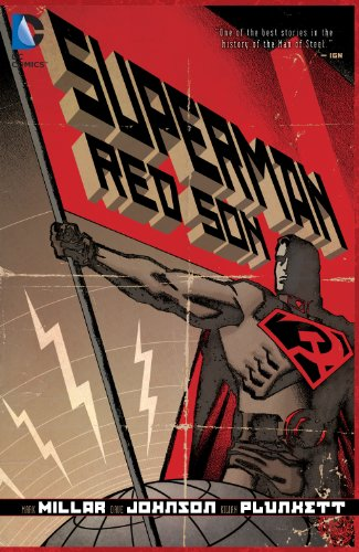 Superman: Red Son: New Edition (English Edition)