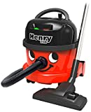 NaceCare 900766 PPR 240 (Henry) Canister Vacuum with AST1 Kit, 2.5 gal.