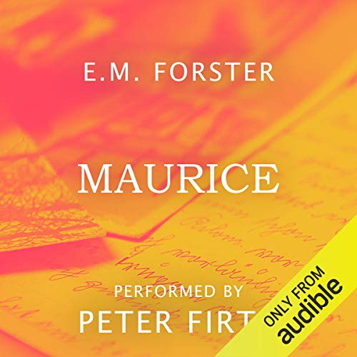 Maurice cover art