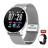TagoBee TB11 Orologi Touch IP68 Impermeabile Salute Watch Bluetooth Trackers...