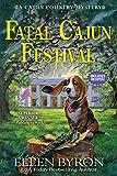 Image of Fatal Cajun Festival: A Cajun Country Mystery