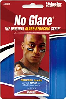 Mueller No Glare Eyeblack Strips