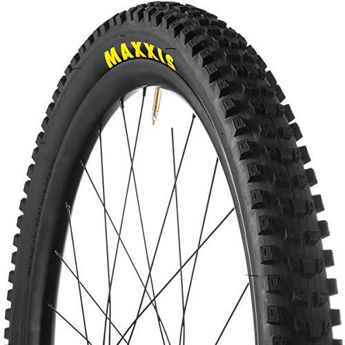 Maxxis MXT00237200 Ruedas, Unisex, Negro, 27.5 x 2.60 Inches