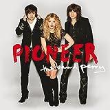 Pioneer (Int'l Deluxe eAlbum)