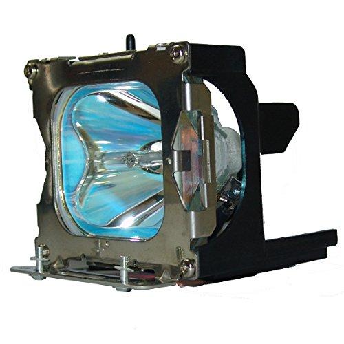 Kompatible Ersatzlampe DT00205 für HITACHI CP-X938 Beamer