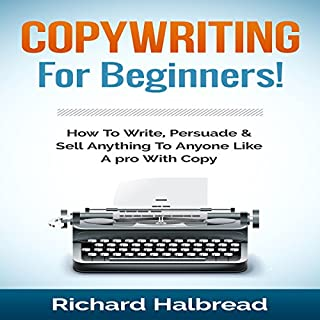 Copywriting: For Beginners! cover art