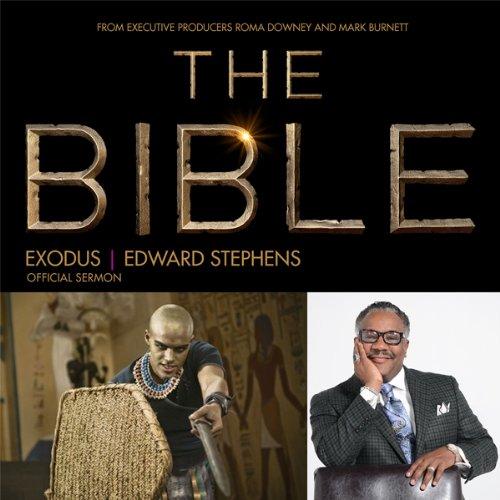 The Bible Series: Exodus audiobook cover art