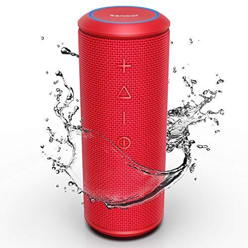 philips cassa bluetooth Zamkol Cassa Altoparlante Bluetooth 24W