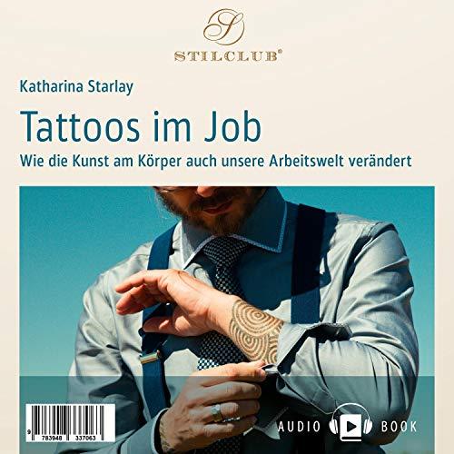 Tattoos im Job Titelbild