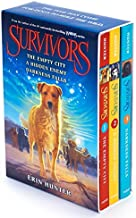 survivor dogs