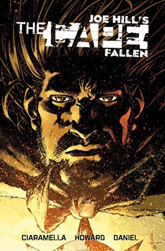 Joe Hill: The Cape: Fallen: 3