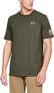 Under Armour Men's Freedom Flag T-Shirt