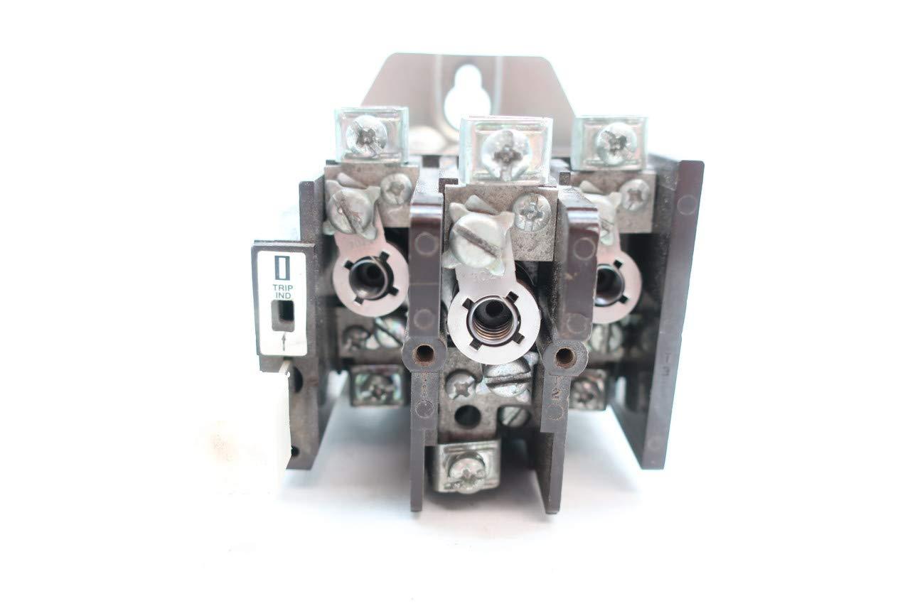 CUTLER HAMMER C300CN3 Overload Relay SER A2 D656404