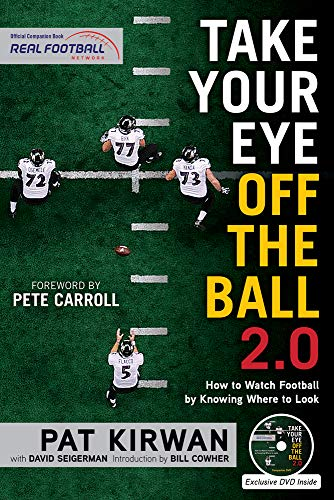 TAKE YOUR EYE OFF THE BALL 20: How to Watch Football by Knowing Where to Look