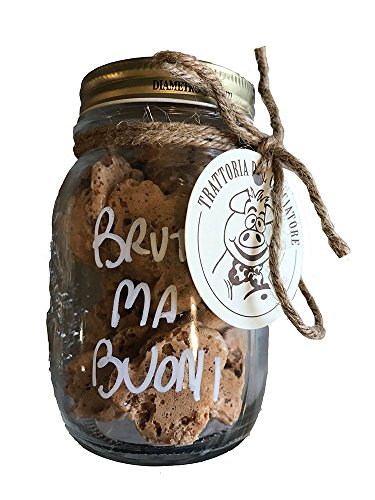 Brutti ma buoni - Confezione di biscotti