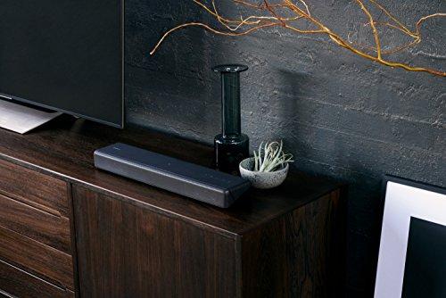 Sony HT-MT300 - Barra de sonido compacta (2.1 canales, con Bluetooth, NFC, S-Force Pro Front surround, subwoofer inalámbrico) negro