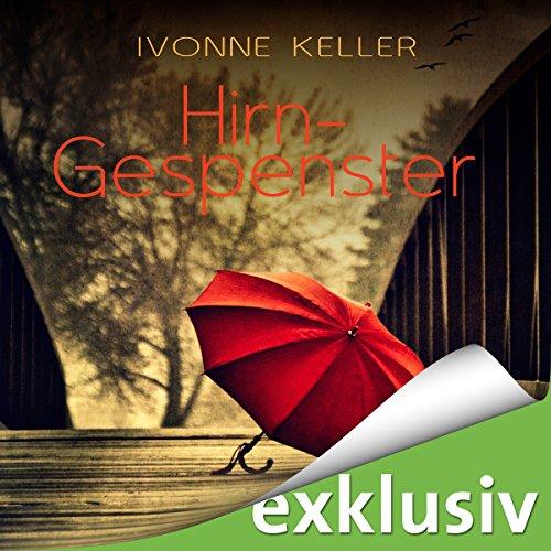 Hirngespenster audiobook cover art