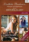 Zärtliche Barbaren: Wikinger und Highlander - Best of Historical 2017 (eBundle)