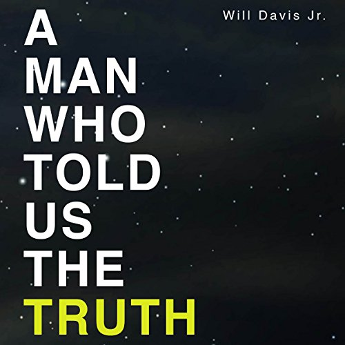 A Man Who Told Us the Truth cover art