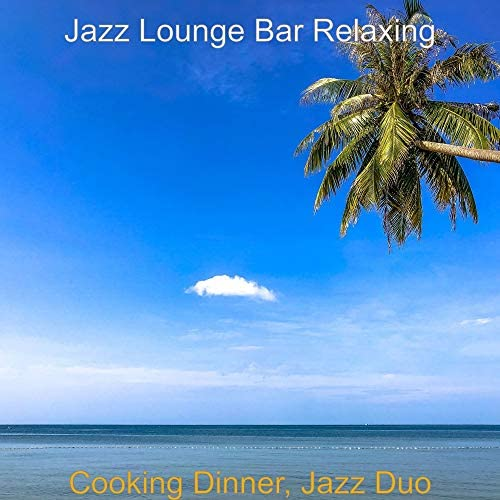 Jazz Lounge Bar Relaxing