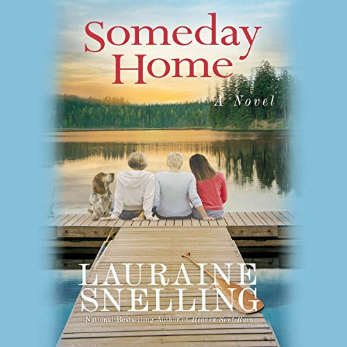 Someday Home audiobook cover art