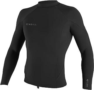 O'Neill Wetsuits O'Neill Men's Reactor-2 1.5mm Long Sleeve Top