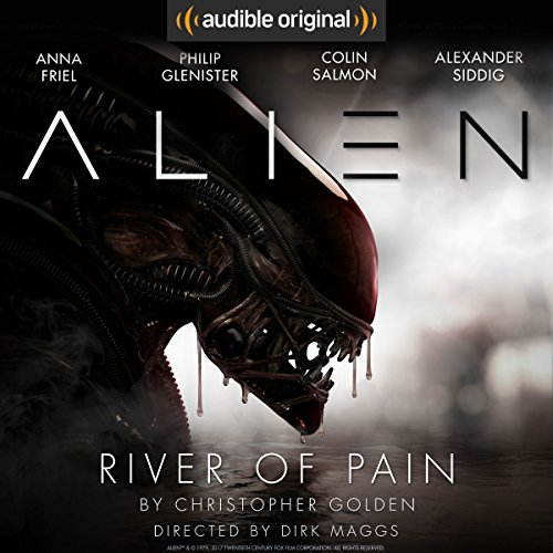 <i>Alien: River of Pain</i>