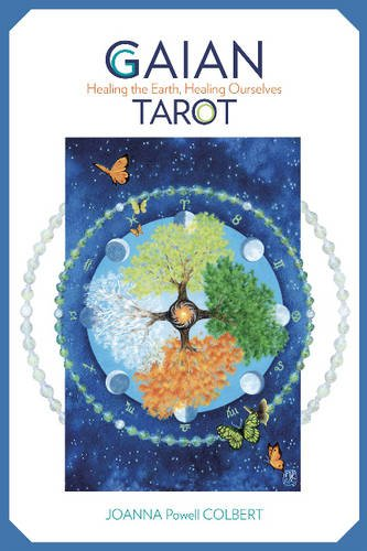 Tarot Decks The Gaian