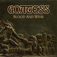 Blood And Wine [Analog]