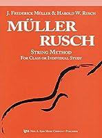 String Method Book 3