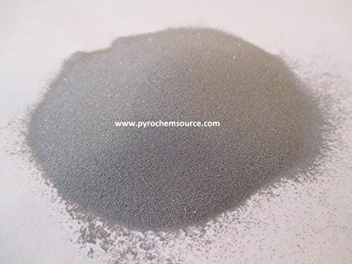 Titanium Powder, Spherical 60-140 mesh - 1 lb