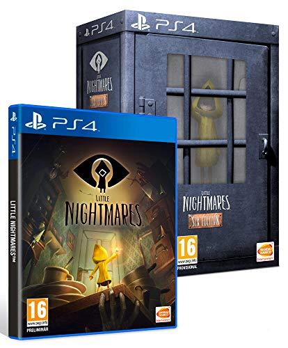 Little Nightmares - Six Editio...