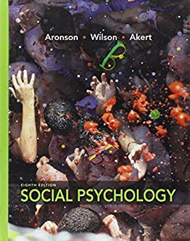 Best social psychology 8th edition Reviews