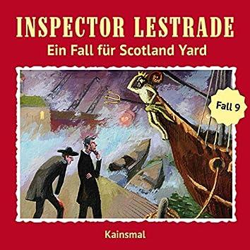 Ein Fall für Scotland Yard 9: Kainsmal
