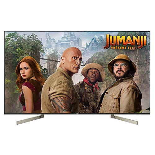 Smart TV 55' LED 4K HDR Android TV XBR-55X905F | XBR-55X905F