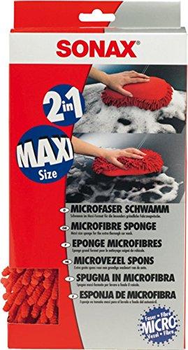 SONAX 428100 Microfaserschwamm