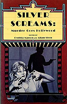 Silver Screams: Murder Goes Hollywood 0681007532 Book Cover