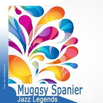 Jazz Legends: Muggsy Spanier