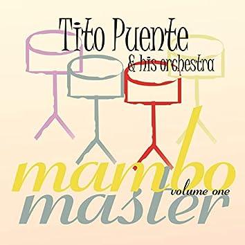 Mambo Master, Vol. 1