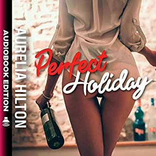 Perfect Holiday  cover art