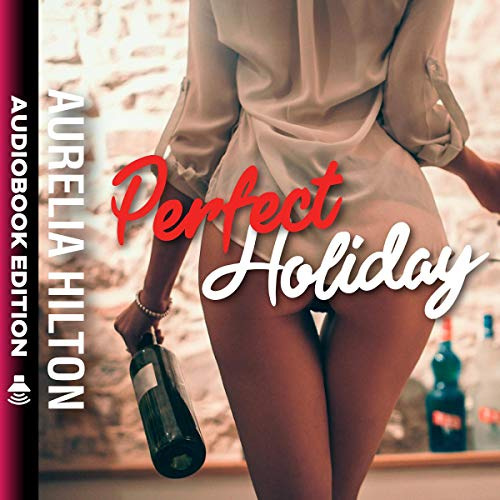Perfect Holiday  audiobook cover art