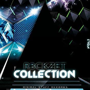 R3ckzet Collection Vol. 1