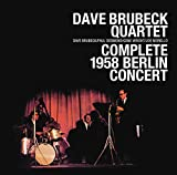 Songtexte von The Dave Brubeck Quartet - Complete 1958 Berlin Concert