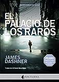 El Palacio de los Raros: 102 (Literatura Mágica)