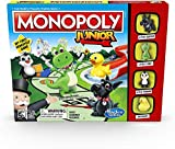 Monopoly Junior Edition Game Board