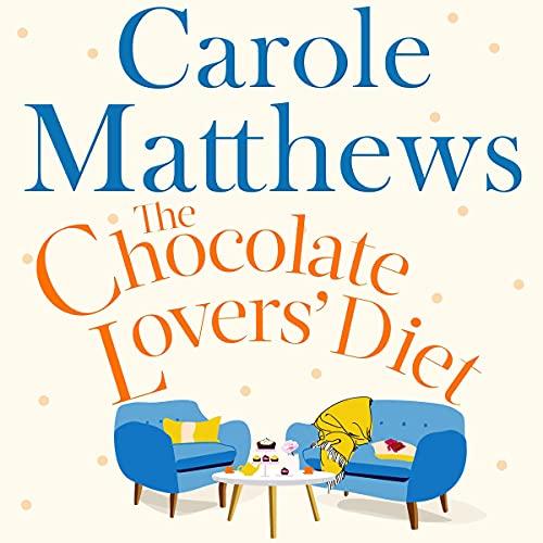 Couverture de The Chocolate Lovers' Diet